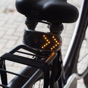 Signal Pod Richtingaanwijzer Voor Je Fiets - Iggi