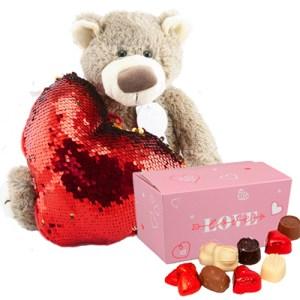 Bella sweet valentine