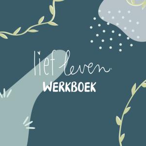 Digitaal werkboek • Zelfliefde