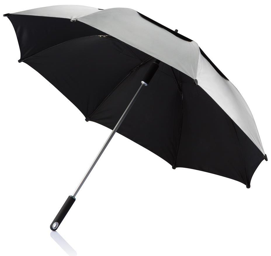 XD Design Hurricane stormparaplu