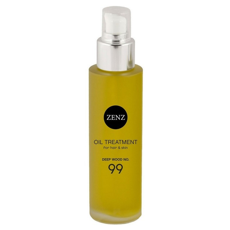 ZENZ Organic Deep Wood No. 99 Treatment Oil 100 ml