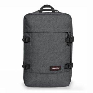 Eastpak Travelpack Tranzpack Cnnct - Grijs/Zwart