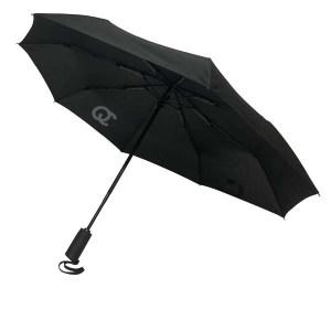 Stormparaplu met Glasvezel Nerven van FlinQ | Wapent je zelfs tegen de meest hevige stormen - Koopjedeal - De beste Deals & Dagaanbiedingen