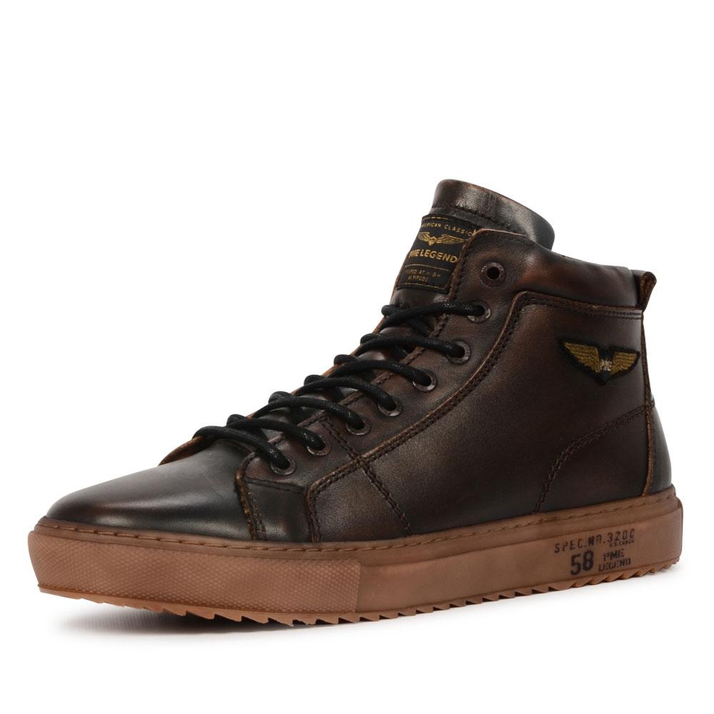 PME Legend mid sneaker th bruin