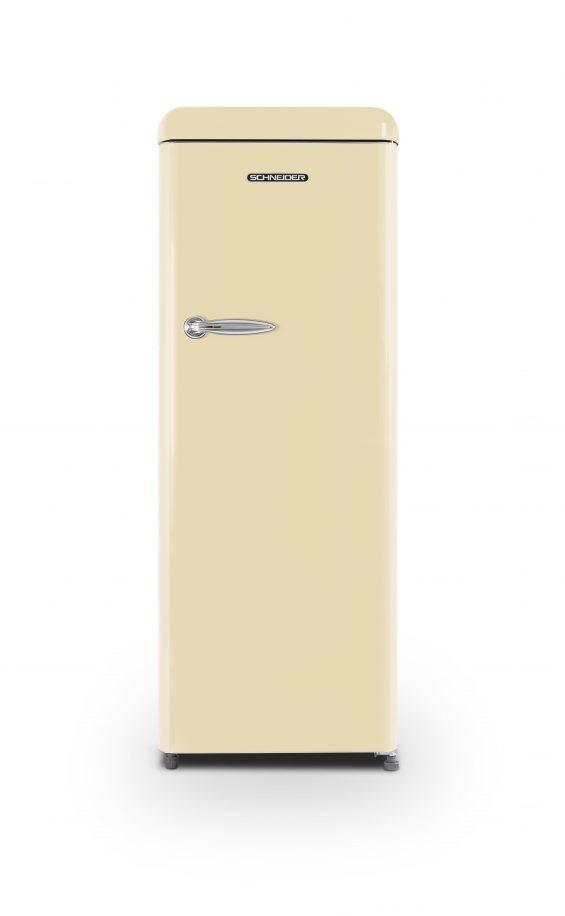 Schneider SCCL 222 V Koelkast met vriesvak