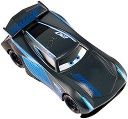 voiture plus rapide de cars 3