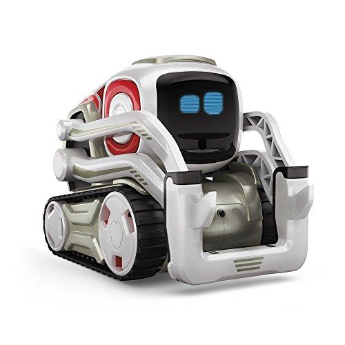 Cozmo le robot vu à la TV