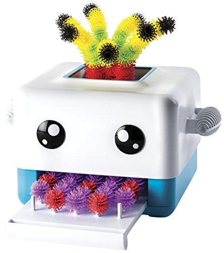 Bunchems Bunchbot Activité créative (Bizak 61926828)