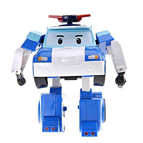 Robocar poli liste papa no l jouets et cadeaux de no l - Dessin anime de robocar poli en francais ...