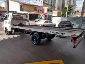 Hyundai HR Plataforma – Guincho ano 2011 / 2012