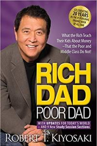 Rich Dad Poor Dad - Review