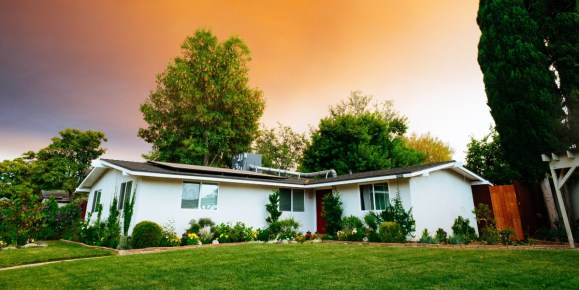 Tax deduction example of home ownership