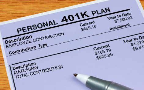 is 401k a good idea