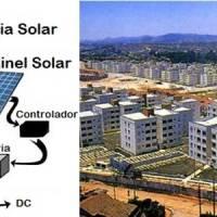 Por Que o Governo não Populariza a Energia Solar?
