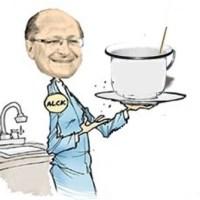 Paulistano Bebe Água de Esgoto e Ainda Vota no PSDB