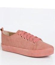 tenis rosa