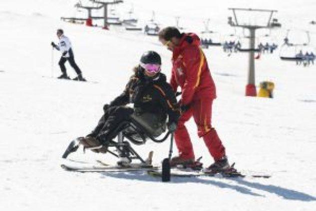 Discapacitados Borreguiles 2
