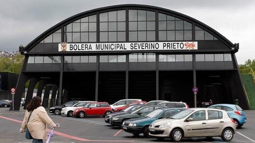 La Bolera Severino Prieto acoge el sábado un torneo solidario de bolos a favor de Amica
