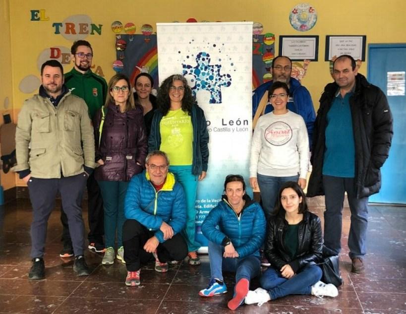 Autismo León recibe un donativo de DKV Seguros para su proyecto de Salud