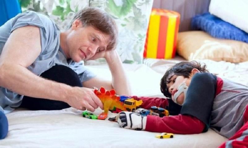 Juguetes Universales, la primera juguetería online focalizada en productos para niños con discapacidad