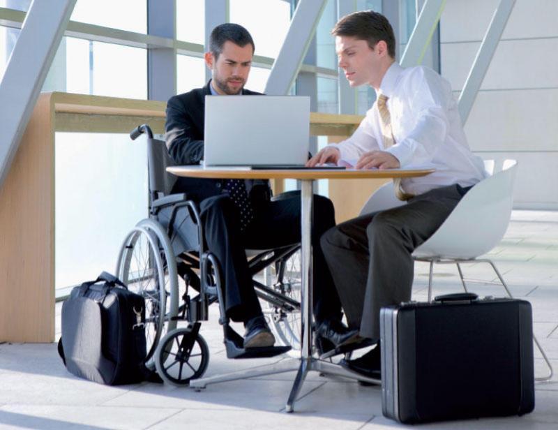 Fundación once convoca ayudas para impulsar el emprendimiento de jóvenes con discapacidad
