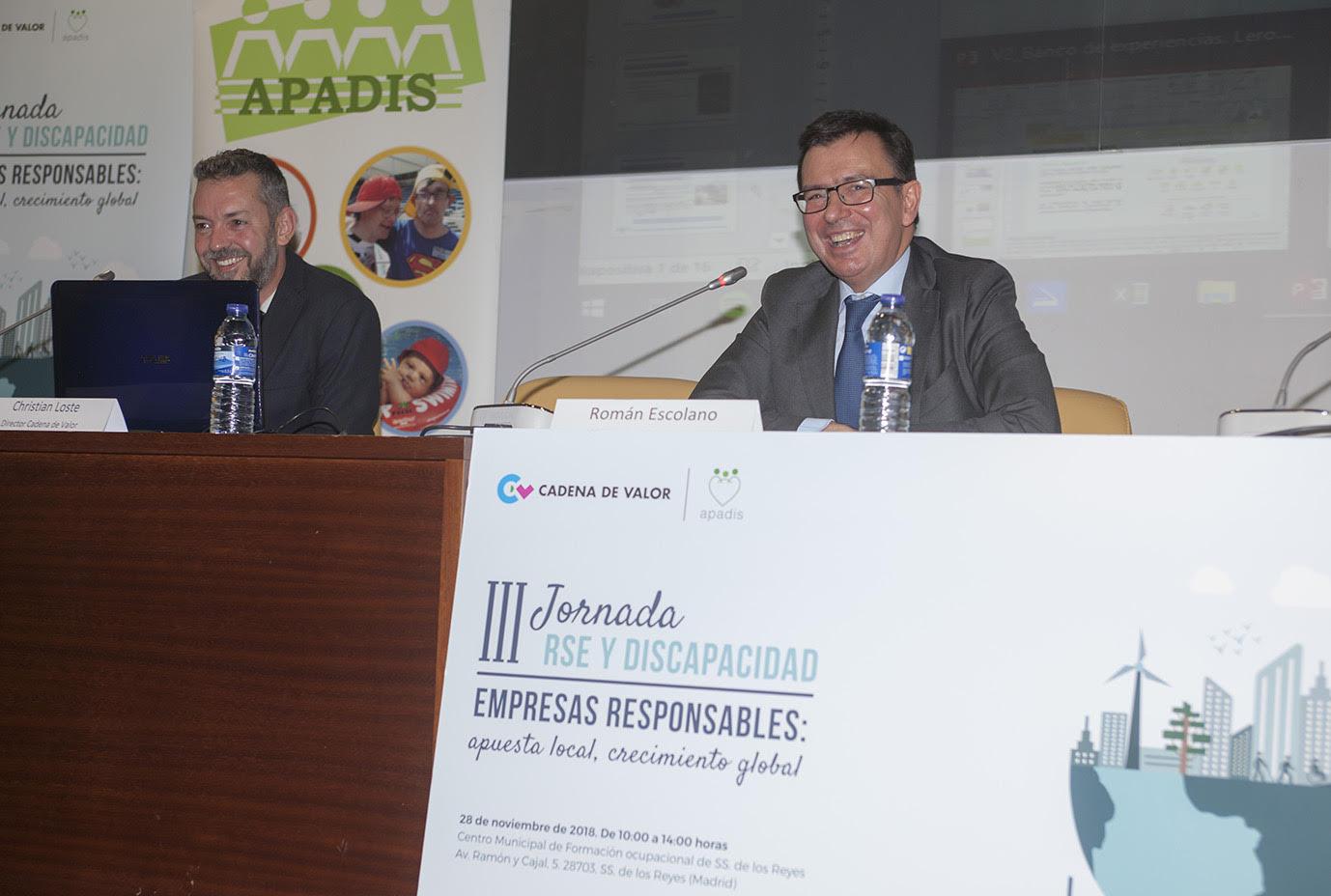 III Jornada RSE