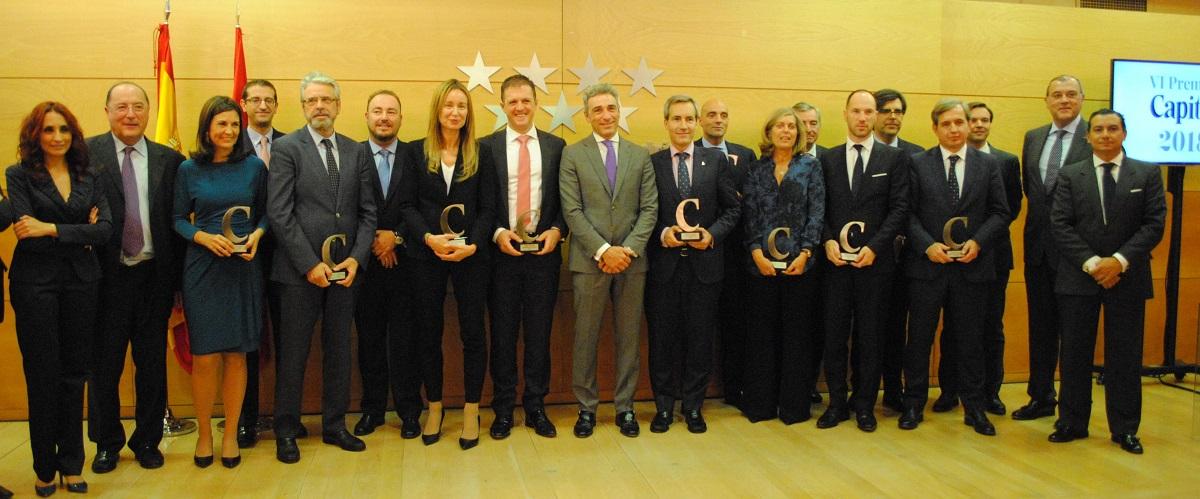 Premio Capital 2018
