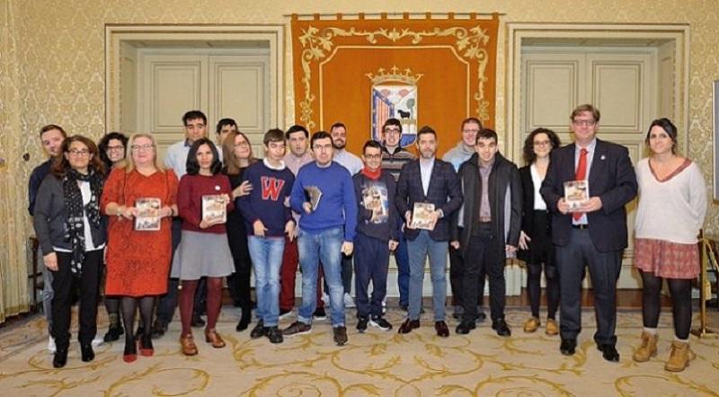 PaTEA Salamanca, nueva guía turística para las personas con autismo