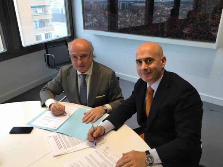 Fundación Aon España y Deporte & Desafío trabajan por la inclusión social