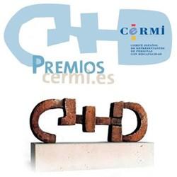 """Convocados los """"Premios cermi.es 2019"""" en favor de la inclusión de personas con discapacidad"""