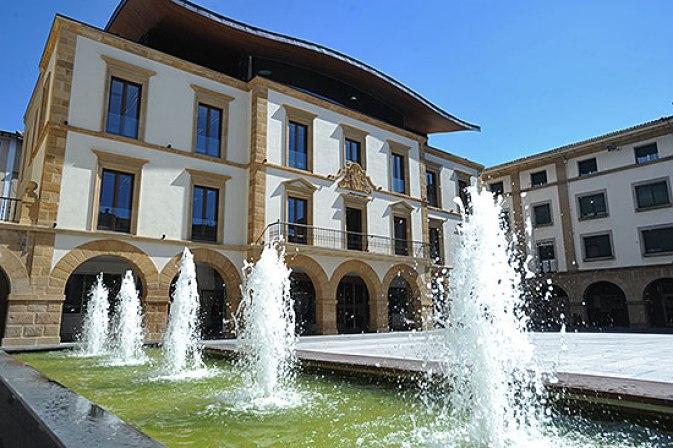 El Ayuntamiento de Amorebieta ayudará a los menores con discapacidad