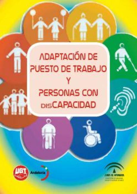 Guía práctica para adaptar los puestos de trabajo a personas con discapacidad