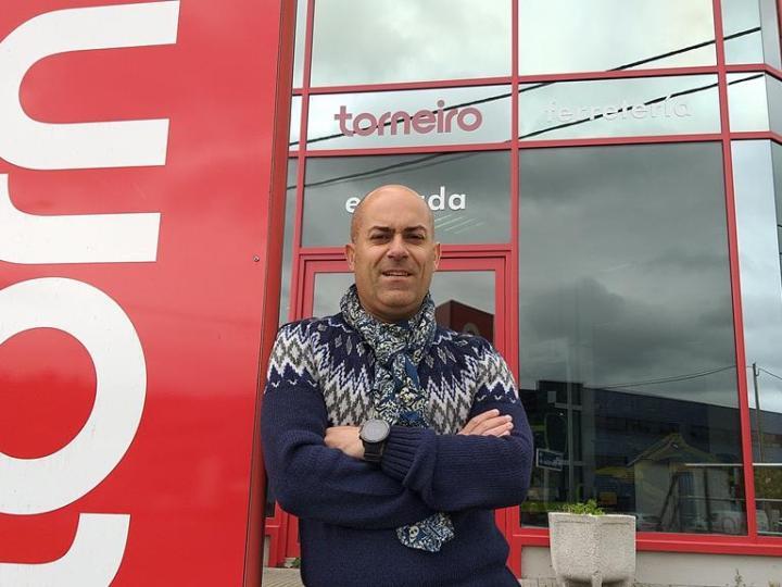 Grupo Empresarial Torneiro comprometido con la Inclusión