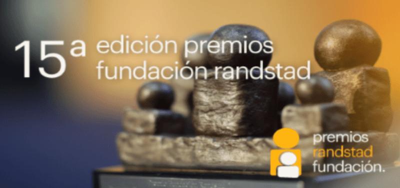 Fundación Randstad entrega sus premios anuales