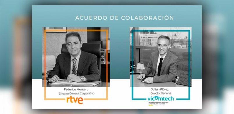 RTVE mejora la accesibilidad de sus contenidos a través de Idazle