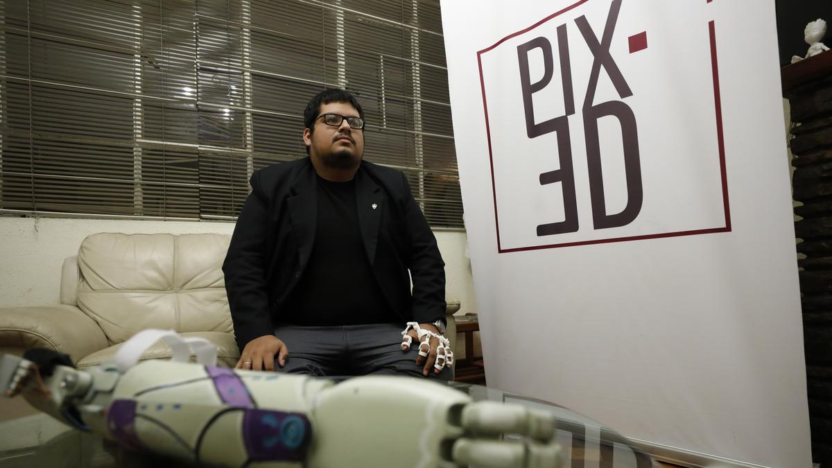 Pixed Corp, la marca piurana que ha ayudado a más de 80 personas con discapacidad