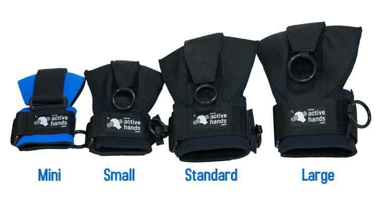 Active Hands: La solución para las manos con poco agarre