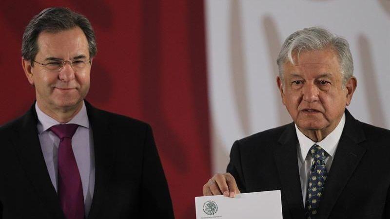 Resultado de imagen para Habrá nueva ley de educación superior: Esteban Moctezuma