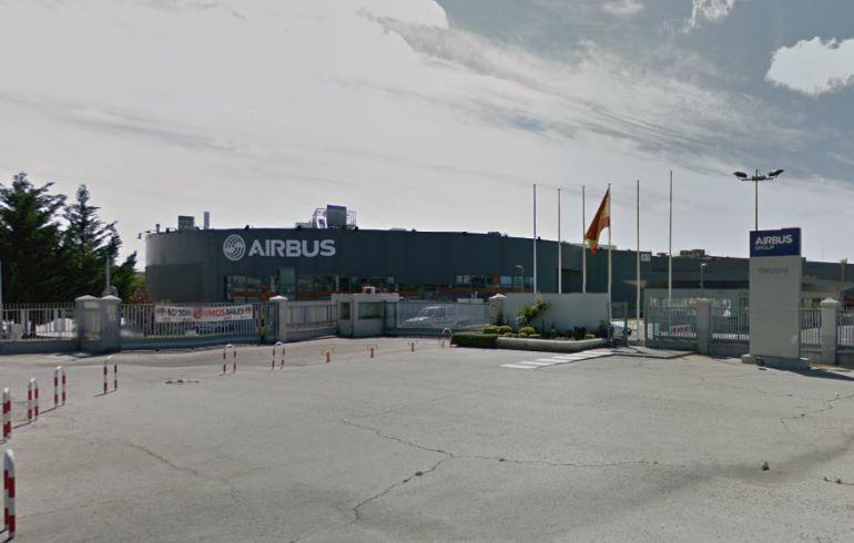 Resultado de imagen para Getafe Illescas Airbus