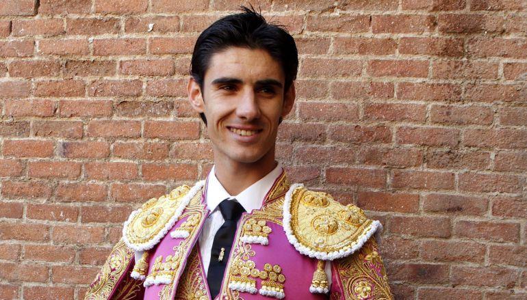 Fotografia De Archivo De Victor Barrio Fallecido En Teruel Este Sabado