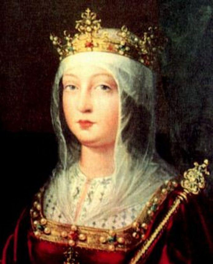 Resultado de imagen para Fotos de a reina Isabel la Católica