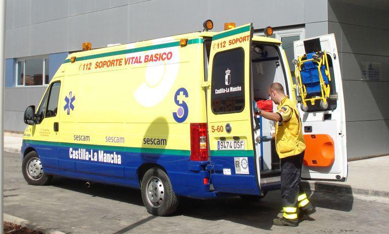 Fallece por COVID19 el primer técnico de emergencias sanitarias en Castilla-La Mancha