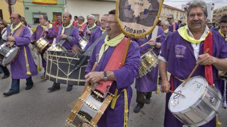 Las fiestas de interés turístico de Albacete protagonizarán el día de Castilla-La Mancha