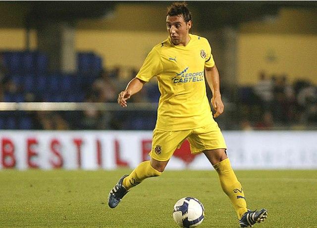 Real Madrid y Villarreal rompen las negociaciones por el traspaso ...