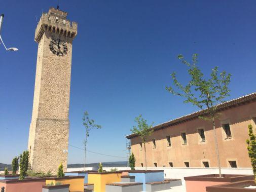 Resultado de imagen para la torre mangana