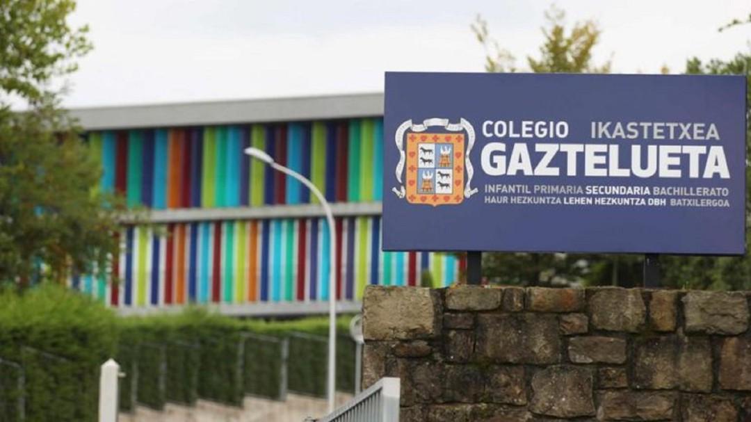 Colegio Gaztelueta