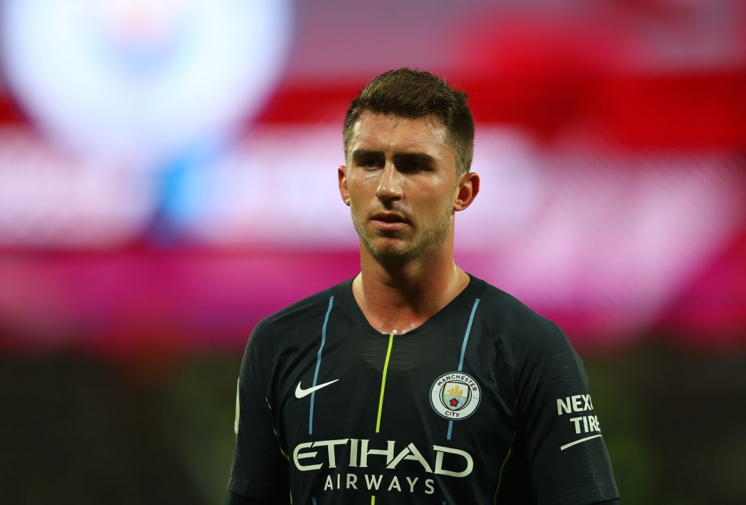 """15/06/2021· aymeric laporte is a professional footballer who is currently playing for manchester city since 2018. Laporte: """"Deschamps no me convoca por motivos personales ..."""