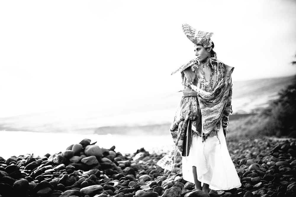 the pueo on Maui, photographed by cadencia photography to bring awareness to the endangered species