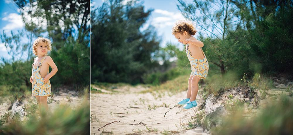 kids portraits maui - maui family photographer