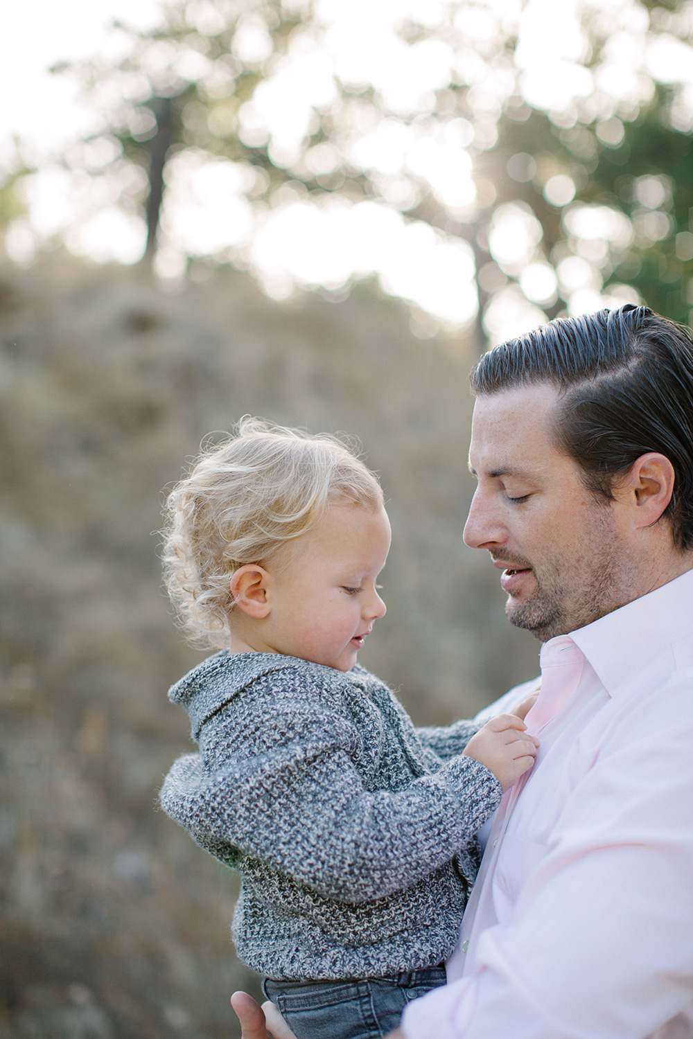 maui family photographer cadence travels to the san francisco bay area and takes photographs in Marin.